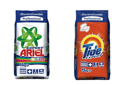 procter gamble co lenor refill package The assistant brand manager for lenor, procter & gamble germany's fabric softener brand, was preparing a presentation on the national launch of an en.