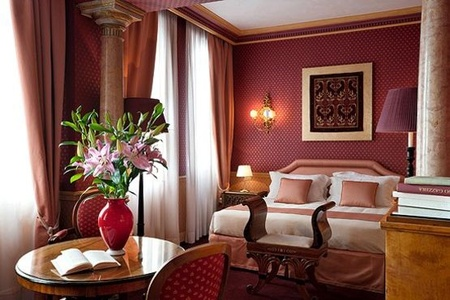 Конкурс  EUROMAG и Small Luxury Hotels