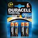 Акция  «Duracell» (Дюрасел) «Duracell Olympics 1=2»