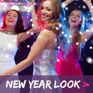 "Конкурс ""New Year Look"" от Lady Collection"