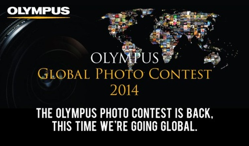 Фотоконкурс Olympus: «Global Photo Contest 2014»