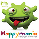 Конкурс  «Happy Baby» «HAPPYMANIA»