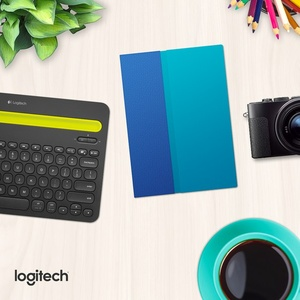 Конкурс Logitech - Back to school