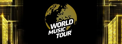 Miller 2016 «World Music Tour»