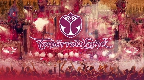 BUD Alcohol Free: акция «BUD Tomorrowland»