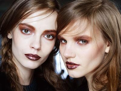 Eye makeup quiz
