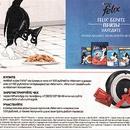 Акция  «Felix» (Феликс) «Felix берите - призы находите»