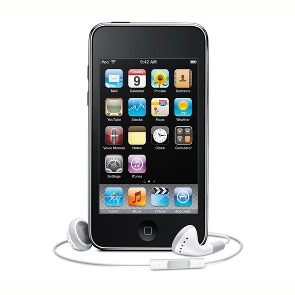 Apple iPod touch 8 Гб