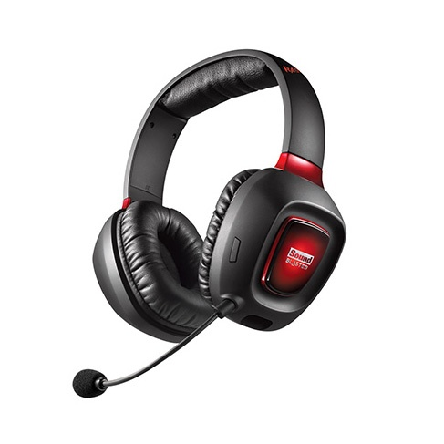 Гарнитура Creative  Sound Blaster Tactic 3D Rage USB