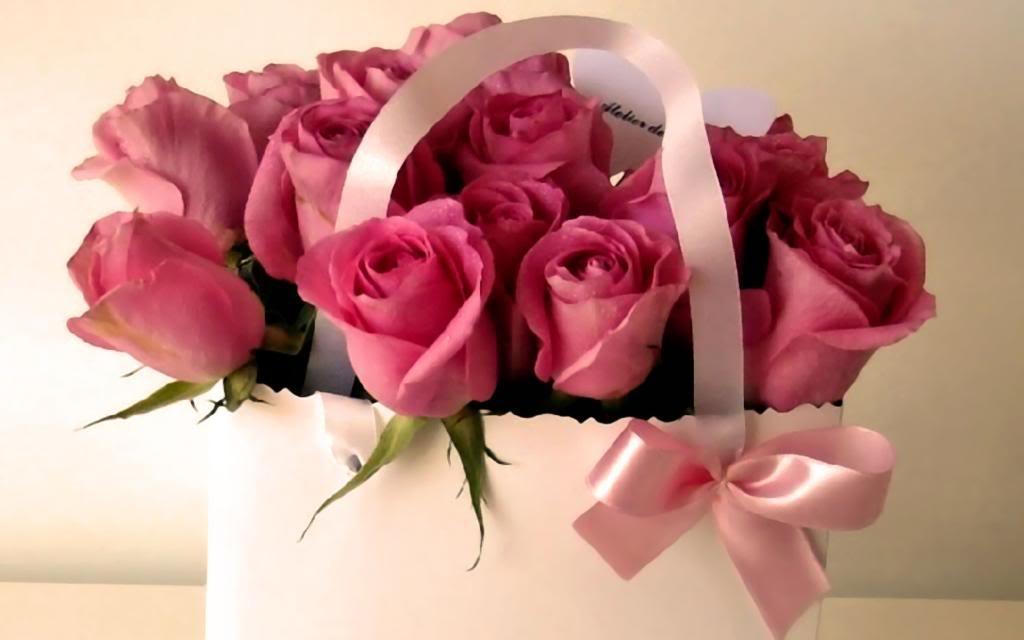 Поздравления с днем 46-летия для женщины