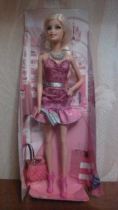 Барби может все конкурс