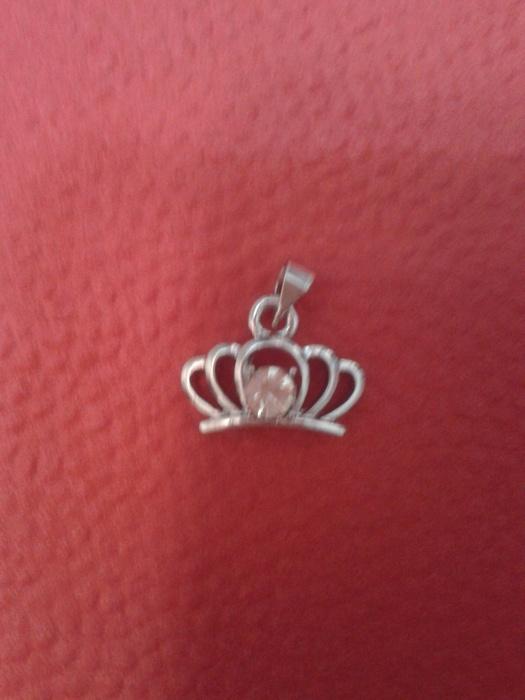 Подарки санлайт подвеска корона 476