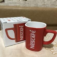 Кружка от Nescafe