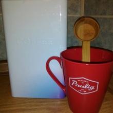 Акция Paulig и X5 Retail Group: «Начните свой день со свежих идей от Paulig