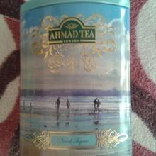 Наконец в таком случае получили через Ahmad Tea