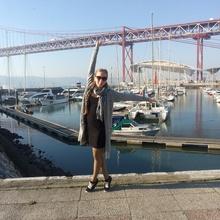 Поездка в Португалию от LM!!! от LM