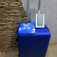 Чемодан,чехол,портативное зарядное устройство от Балтика