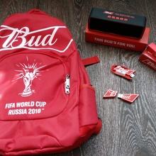 Подарочки от бада от Bud