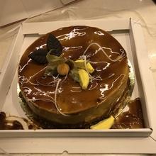 Супер вкусный тортик