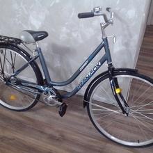 Велосипед от Fa