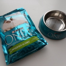 Корм от Purina One