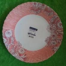 Тарелка от Простоквашино