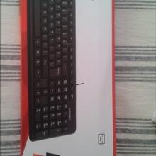 клавиатура довнесение 06 руб с Эльдорадо