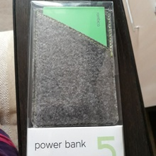 Power bank от Добрый