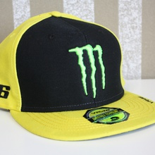 Кепка Valentino Rossi от Black Monster
