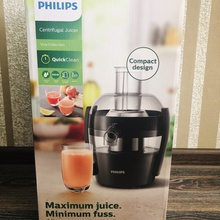 Соковыжималка Philips HR1832 Viva Collection